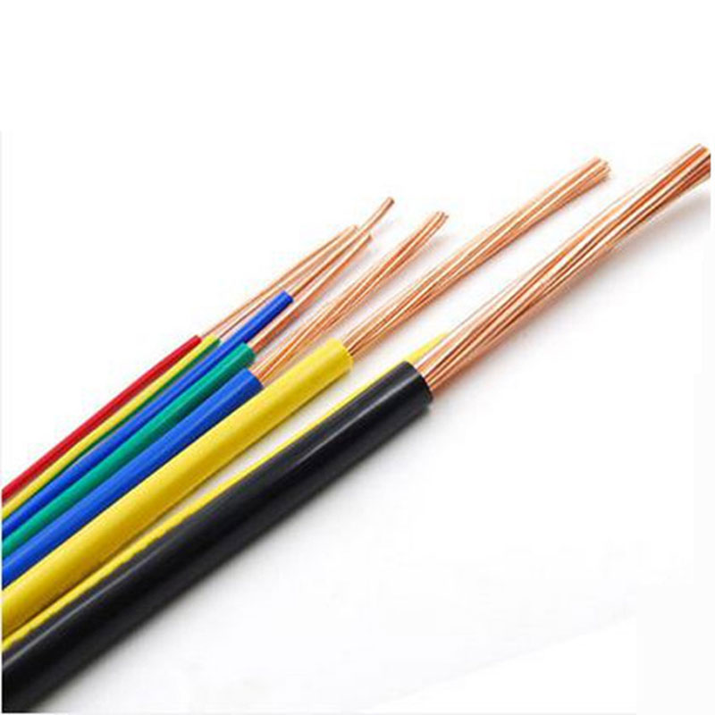 AV PVC insulated single core hookup wire | XINYA ELECTRONIC CO., LTD.